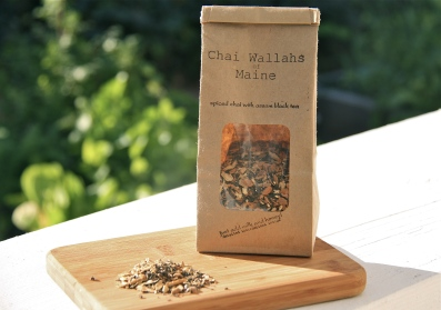 4 oz package of Assam Chai